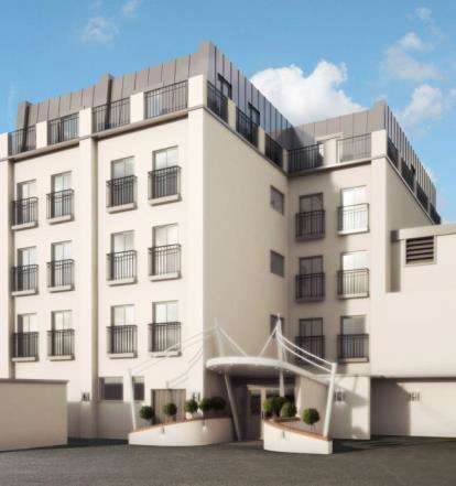 1 Bedroom Flat for sale in Bournemouth, Dorset