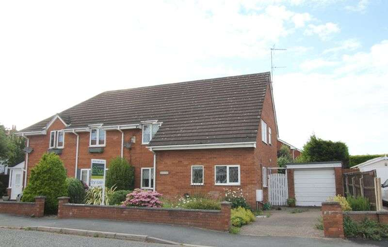 3 Bedrooms Semi Detached House for sale in Park Road, Meols, Wirral