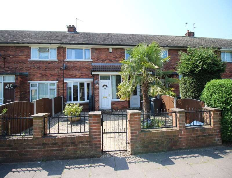 3 Bedrooms Property for sale in Goodison Boulevard, Cantley, Doncaster, DN4