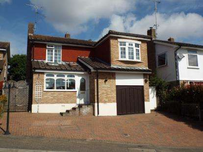 4 Bedrooms Detached House for sale in Great Totham, Maldon, Essex