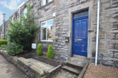 1 Bedroom Flat for sale in Meldrum Road, Kirkcaldy