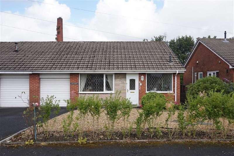 3 Bedrooms Property for sale in St Aidans Avenue, Darwen, Lancashire