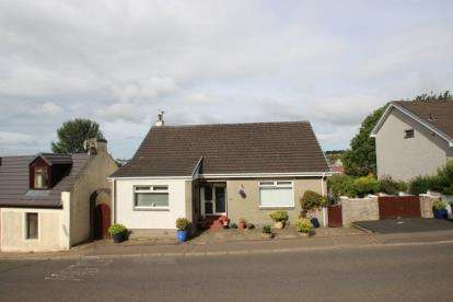 3 Bedrooms Detached House for sale in North Street, Strathaven