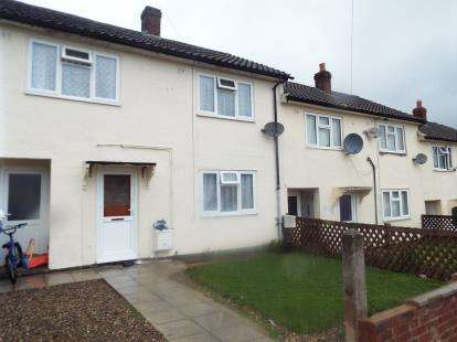 House for sale in Moorfields, Holway, Holywell, Flintshire, CH8