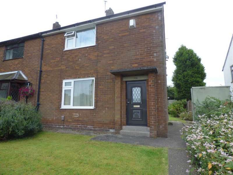 2 Bedrooms Property for sale in Cherry Avenue, Alt, Oldham, OL8