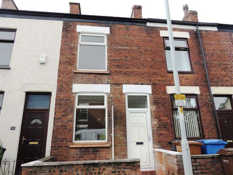 3 Bedrooms Property for sale in Carrington Road, Vernon Park, Stockport