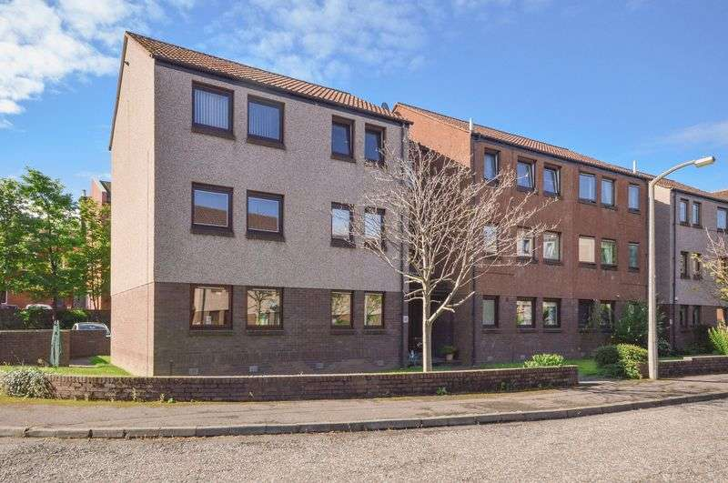 2 Bedrooms Flat for sale in 10/2 West Winnelstrae, Fettes, Edinburgh, EH5 2ES