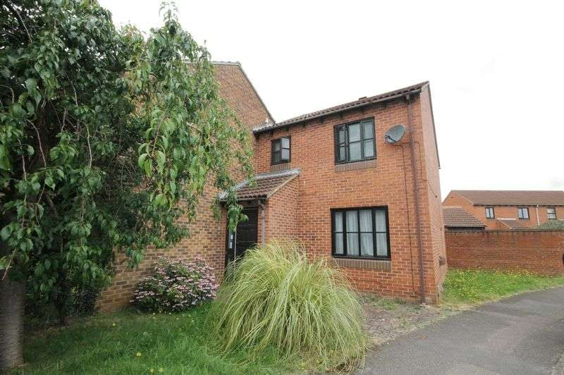 3 Bedrooms House for sale in KIDLINGTON