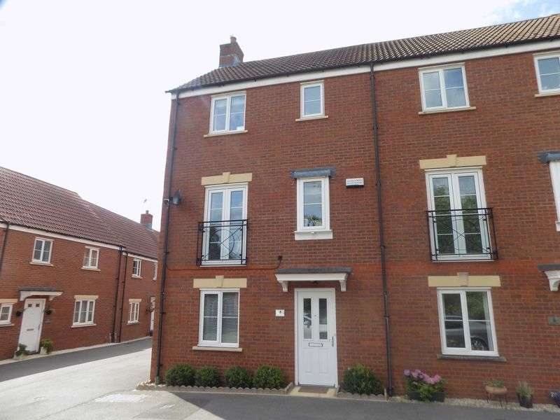 3 Bedrooms House for sale in Dolina Road, Haydon End