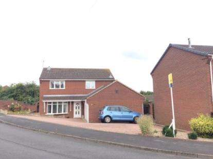 House for sale in Stewart Drive, Loughborough, Leicestershire