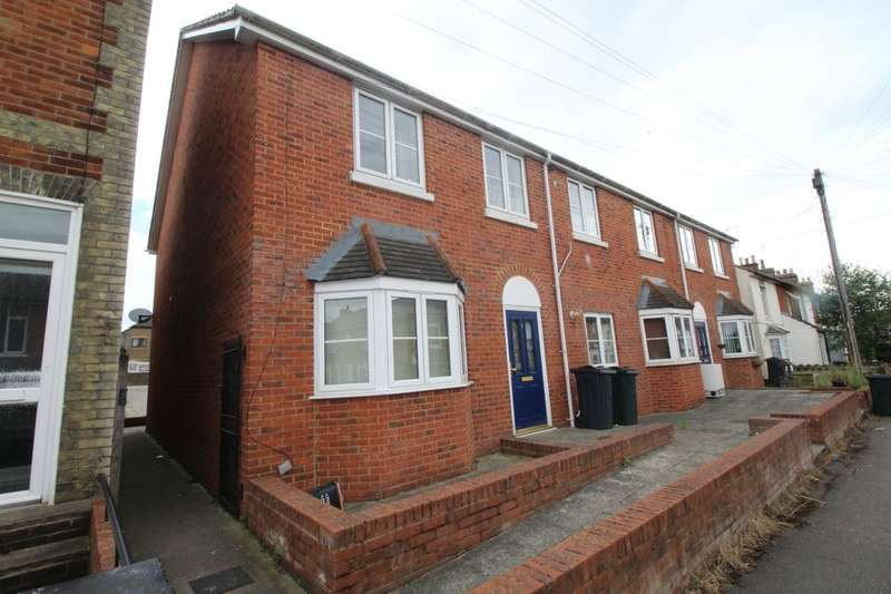 2 Bedrooms Flat for sale in Lawrence Court, Willesborough, Ashford, TN24
