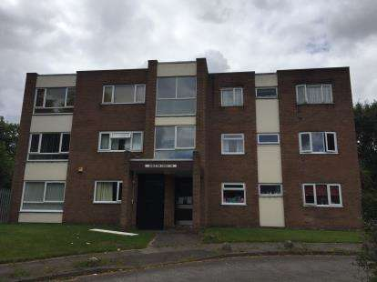 1 Bedroom House for sale in Abberton Court, 2 Dunlin Close, Birmingham, West Midlands