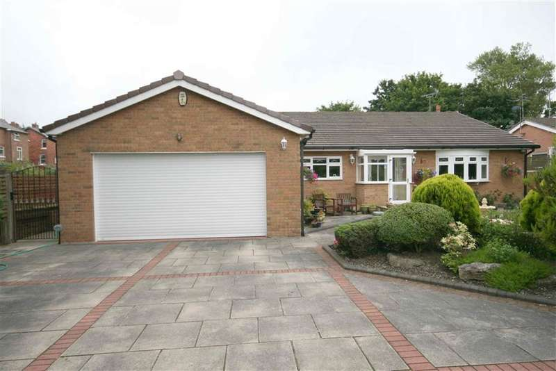 3 Bedrooms Property for sale in Treesdale Close, Southport, Southport