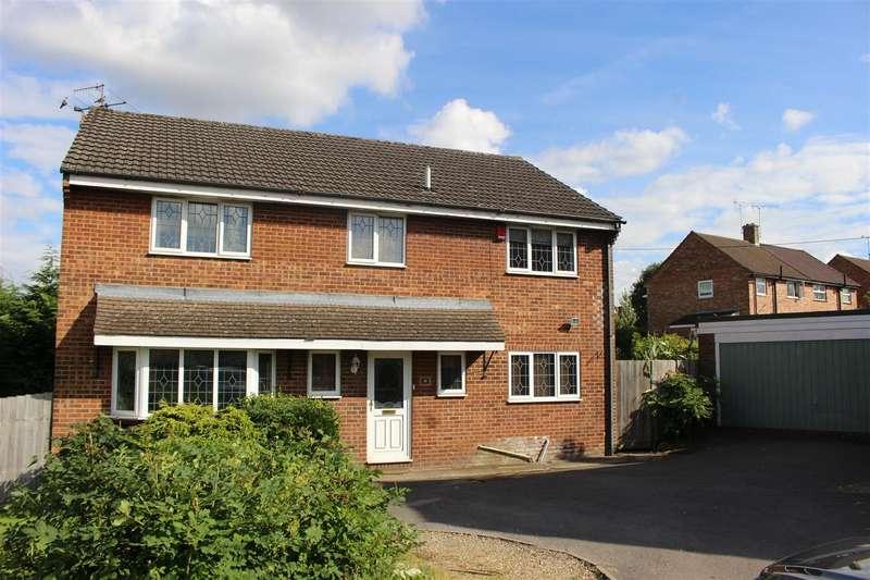 5 Bedrooms Property for sale in Wheatlands, Haydon Wick, Swindon