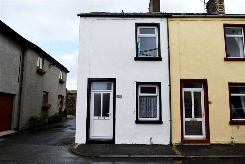 2 Bedrooms Property for sale in Dale Street, Askam In Furness, Cumbria