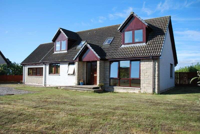 House for sale in 24 Rowan Drive, Dingwall