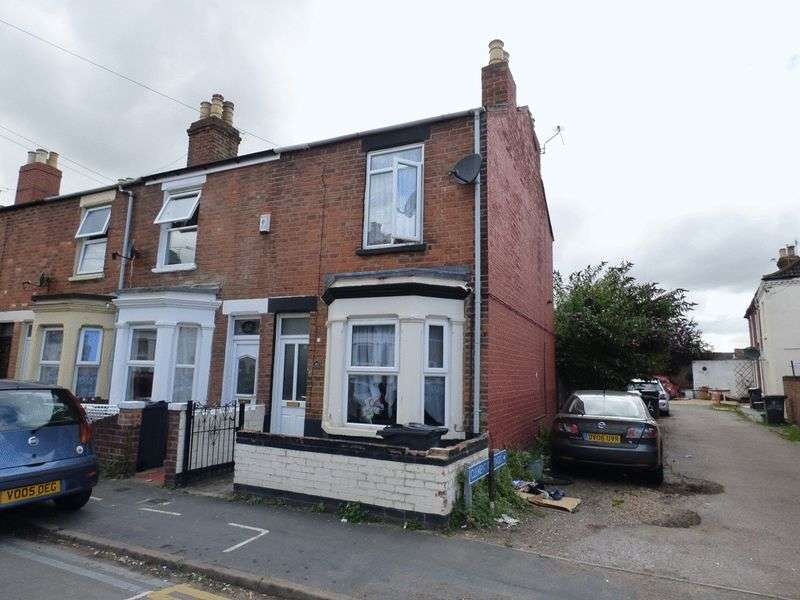 2 Bedrooms House for sale in Clement Street, Gloucester