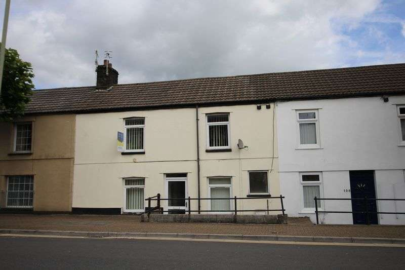 6 Bedrooms Terraced House for sale in Broadway, Treforest, Pontypridd, CF37 1BE