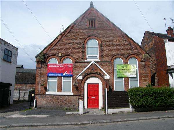 Property for sale in Gateway Church, Bright Road, Manchester