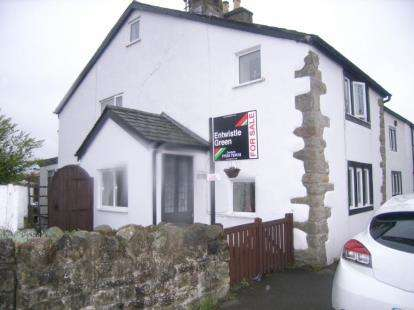 3 Bedrooms Cottage House for sale in Shaw Lane, Nether Kellet, Carnforth, Lancashire, LA6
