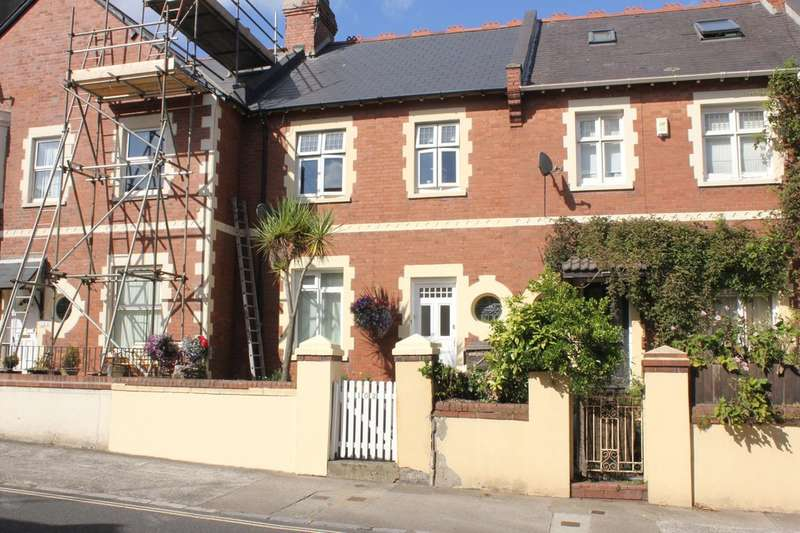 1 Bedroom Flat for sale in Babbacombe Road, Babbacombe