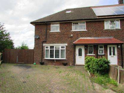 3 Bedrooms End Of Terrace House for sale in Long Meadow, Hyde, Greater Manchester