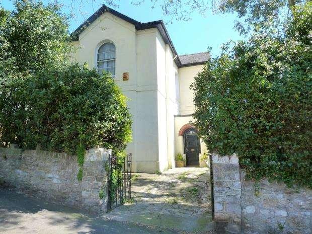 3 Bedrooms Semi Detached House for sale in Windsor Road, Torquay, Devon