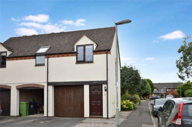 1 Bedroom Link Detached House for sale in Rydon Acres, Kingsteignton, Newton Abbot, Devon
