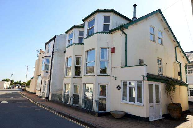 5 Bedrooms End Of Terrace House for sale in Strand, Shaldon, Devon
