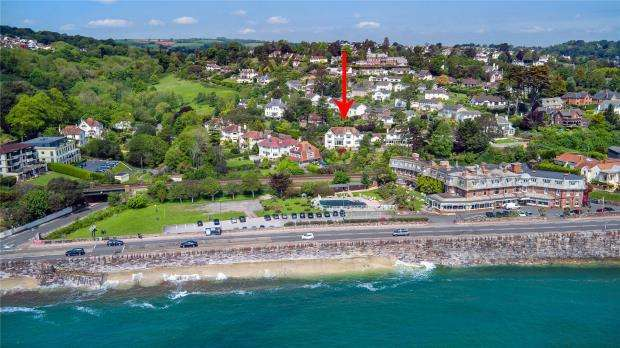 7 Bedrooms Detached House for sale in Hennapyn Road, Torquay, Devon