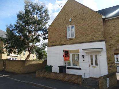 3 Bedrooms House for sale in Braintree
