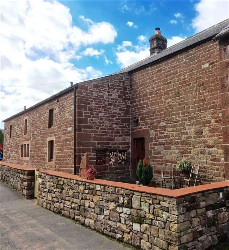 4 Bedrooms Property for sale in Cumrew, Cumrew Heads Nook Brampton, Cumbria