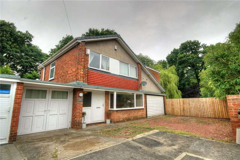 4 Bedrooms Detached House for sale in Kingsmere, Chester le Street, Co Durham, DH3