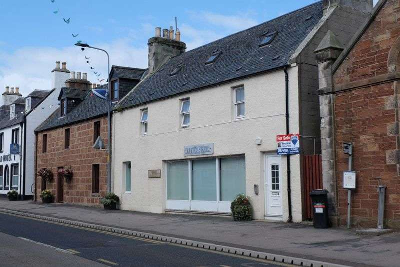 Property for sale in , Golspie
