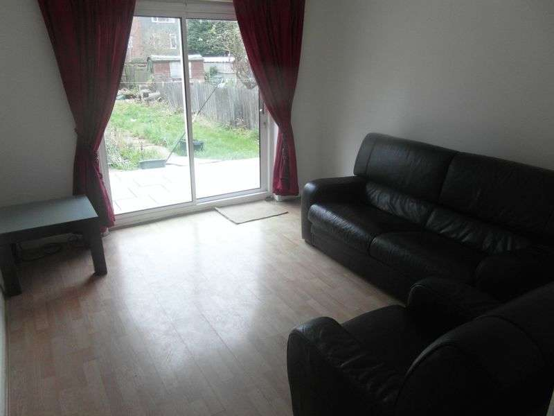 2 Bedrooms Flat for sale in Headstone Road, Harrow