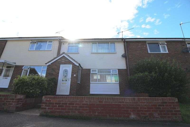 3 Bedrooms Terraced House for sale in Stapleford Court, Ellesmere Port