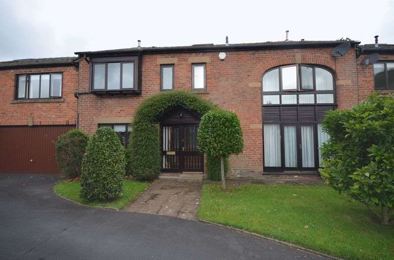 "4 Bedrooms Detached House for sale in ""Bay Tree Cottage"", 2 Mythop Village, Mythop Road, Weeton With Preese Lancs FY4 4XA"