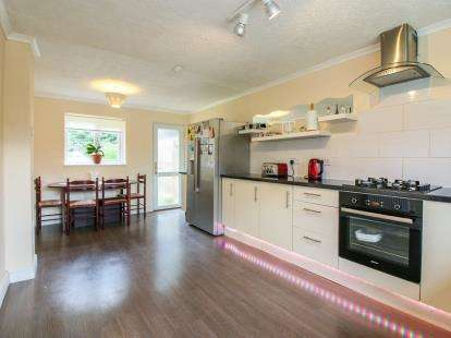 3 Bedrooms Terraced House for sale in Bretch Hill, Banbury, N/A, Oxon