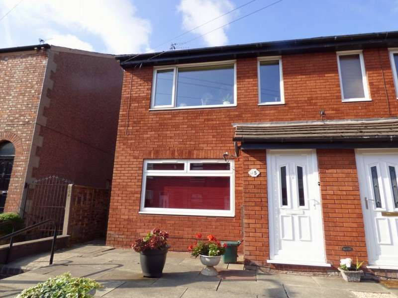 2 Bedrooms Apartment Flat for sale in Napier Street Hazel Grove Stockport