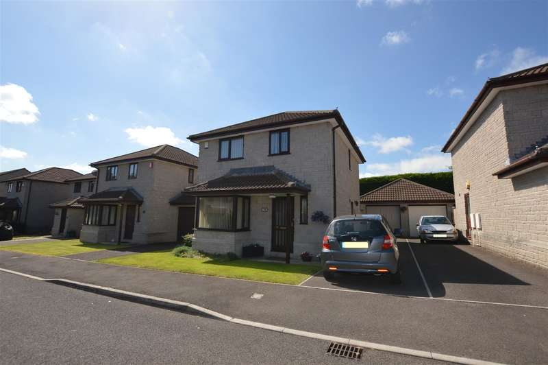 3 Bedrooms Property for sale in Hazel Grove, Midsomer Norton