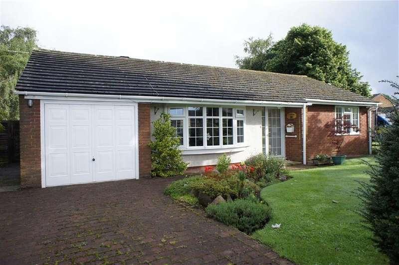 3 Bedrooms Property for sale in Greenacres, Carlisle