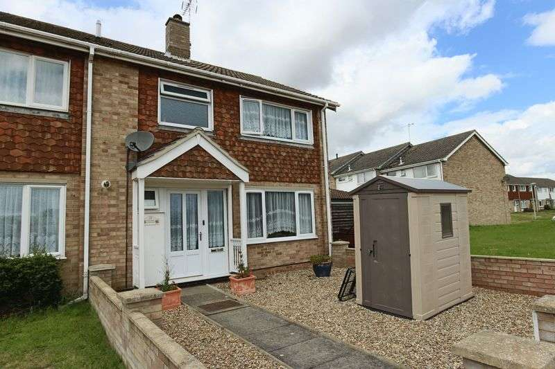 3 Bedrooms House for sale in Walker Gardens, Wrentham, Beccles