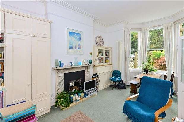 1 Bedroom Flat for sale in F1 Combe Park, BATH, BA1 3NS