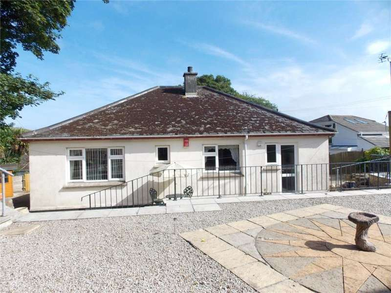 2 Bedrooms Detached Bungalow for sale in Little Lane, Hayle