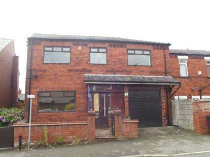 3 Bedrooms Detached House for sale in Avondale Road, Wigan, Greater Manchester, WN1