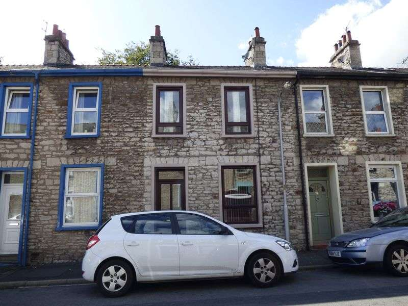 3 Bedrooms Terraced House for sale in Park Street, Kendal
