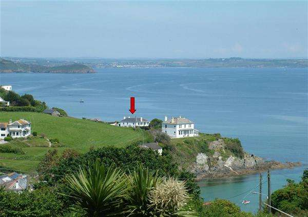 5 Bedrooms Detached House for sale in Mevagissey, Cornwall, PL26