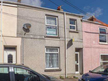 1 Bedroom Flat for sale in Torpoint, Cornwall