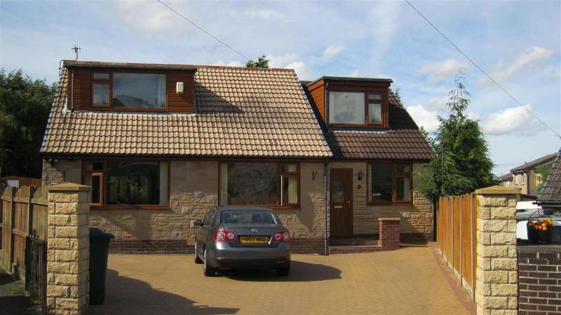 7 Bedrooms Bungalow for sale in Ascot Gardens, Bradford BD7