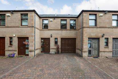 3 Bedrooms Terraced House for sale in Oakshawhead, Paisley, Renfrewshire